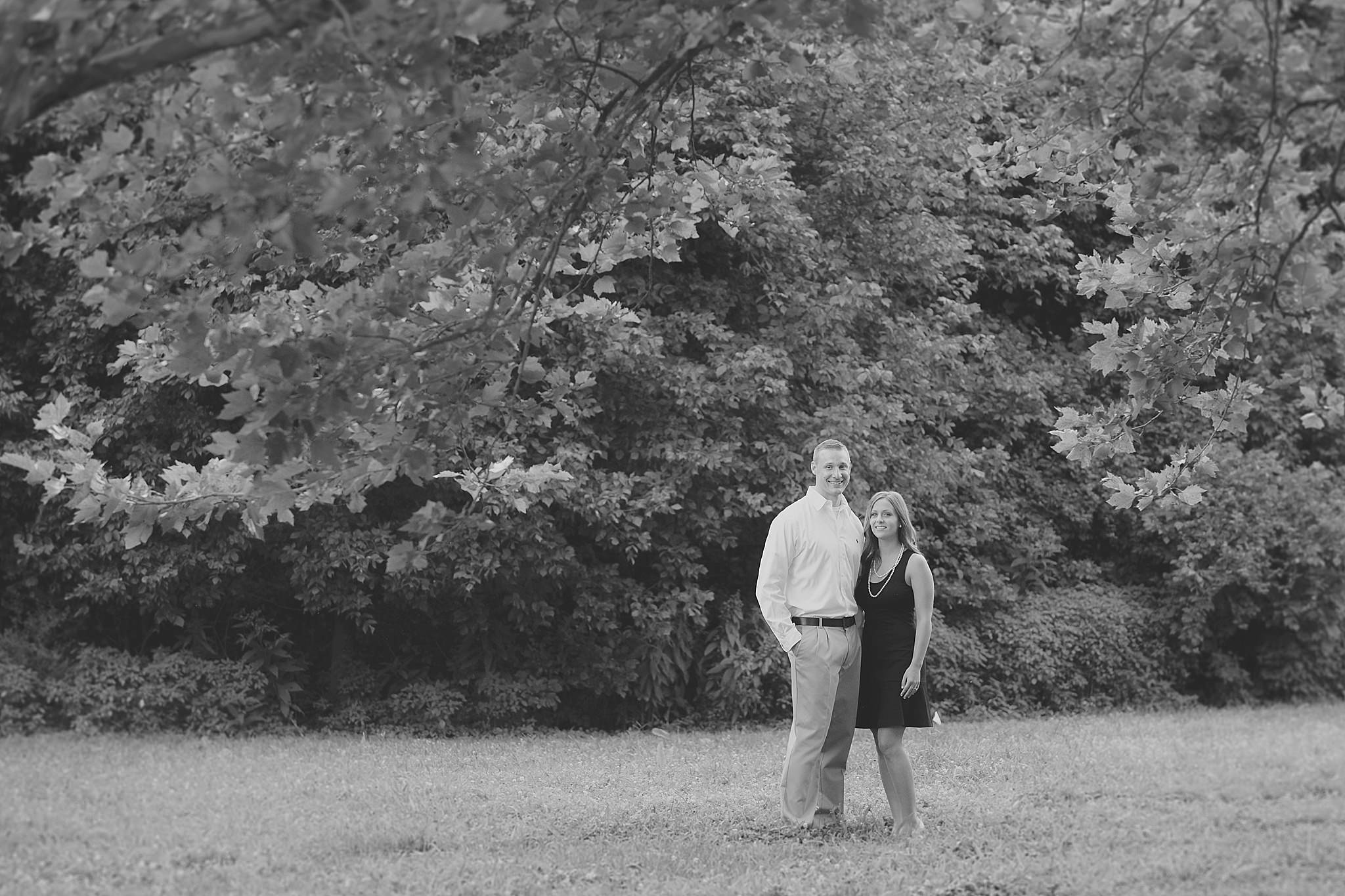 Lexington, KY Engagement : Katie & Ryan