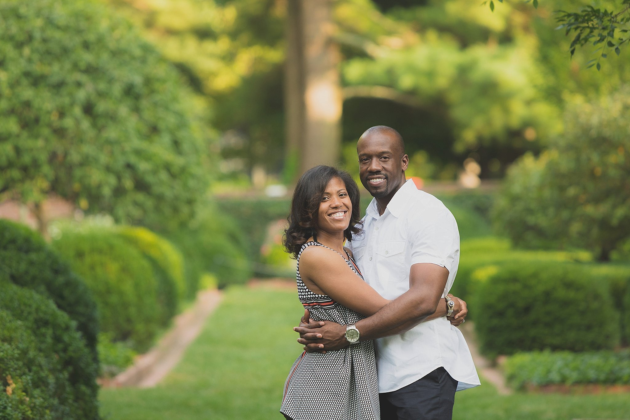 Lexington Kentucky Engagement Photographer